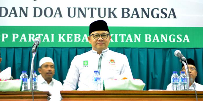 Ketum DPP PKB Ajak Umat Untuk Berjamaah Bersama PKB