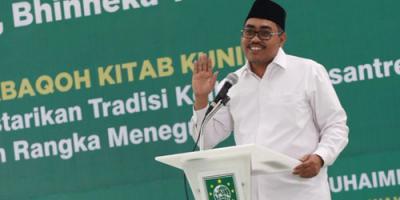 PKB Masih Lakukan Kajian Presidential Treshold